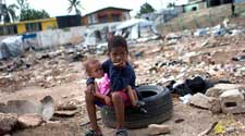 Disaster-Relief-Clean-Drinking-Water-Haiti-Earthquake